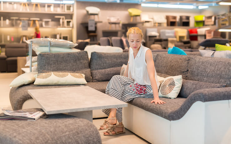 16 Affordable Furniture Stores to Get Furniture for Che