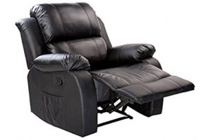 Affordable Good Inexpensive Recliners [2020 Update] - Recliner Ti