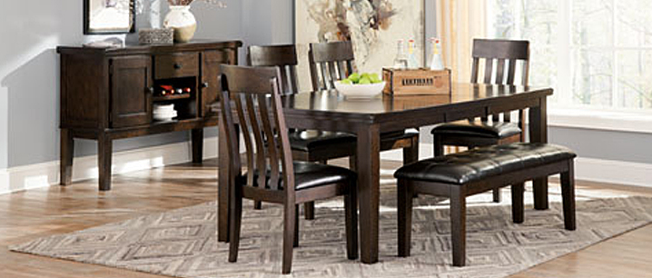 Dining Room Furniture   American Home Store Furniture Fort Way