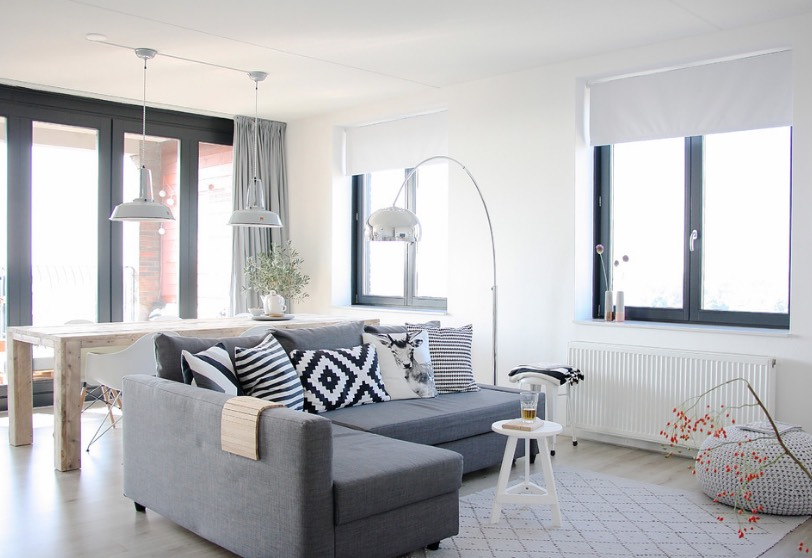 New Apartment Decorating Ideas to Set Up Your Place from Scratch .