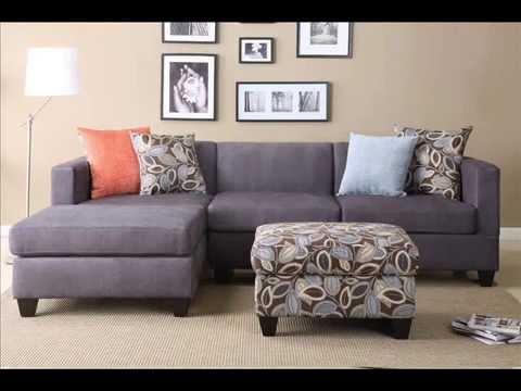 Amazing Sofa For Small Apartment Sectional You Tube Room Living .