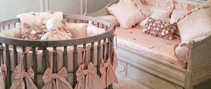 Round Baby Cribs - The Ultimate Guide for Parents - Modern Beddin