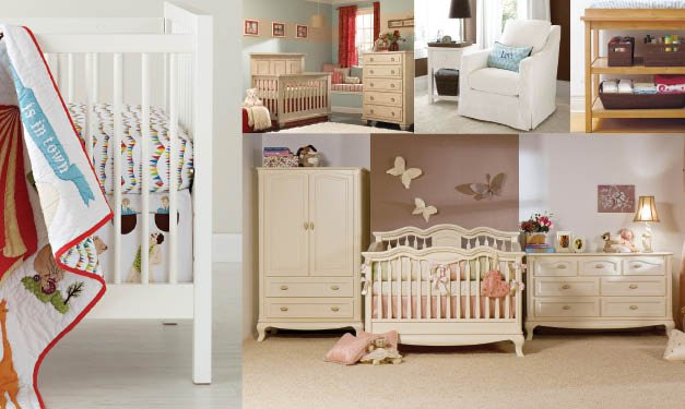 Baby Furniture Stores and Sources in Southeast Michigan - Detroit .