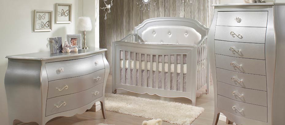 Baby Furniture : Baby Cribs, Nursery Gliders, Dressers and .