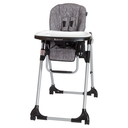 Baby Trend A La Mode Snap Gear 5-in-1 High Chair - Java : Targ