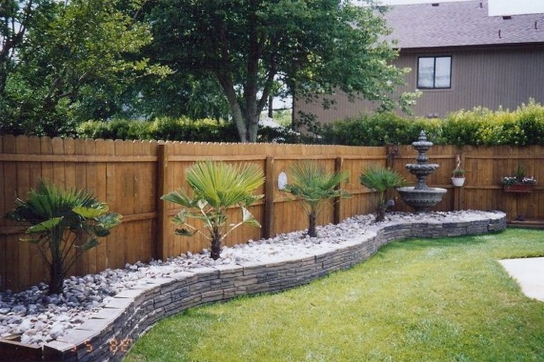 40 Exciting Backyard Designs Adding Interest to Landscaping Ide
