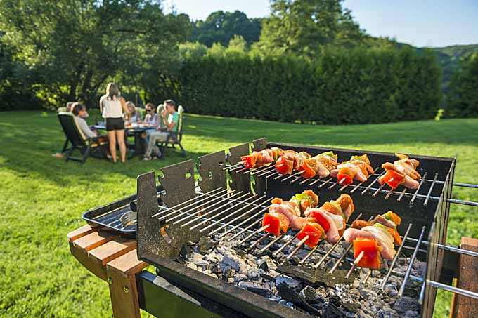 The Best Rated Charcoal Barbecue Grills of 2020   A Foodal Buying .