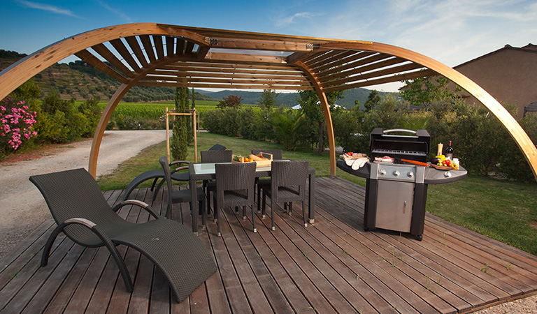 Enjoy Sumptuous Barbecue and Grilled Dishes in the Comfort of Your .