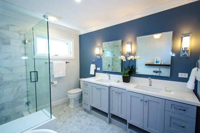 Bathroom Countertops: The Pros and Cons of Engineered Quar