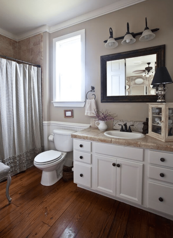 27+ Best Small Bathroom Design Ideas That Will Make It Stand Out .