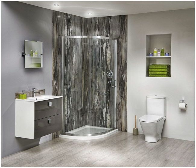 Here is what I know about waterproof bathroom panels   Bathroom .