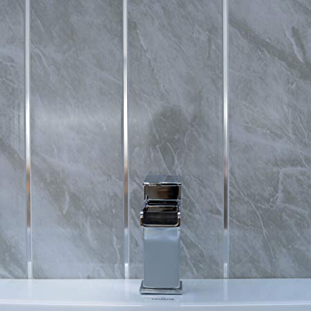 Why You Get Great Benefit of Bathroom Wall Panels - Decorifus
