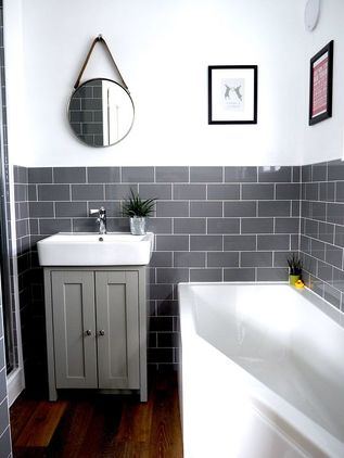 How Much Does It Cost to Remodel a Bathroo
