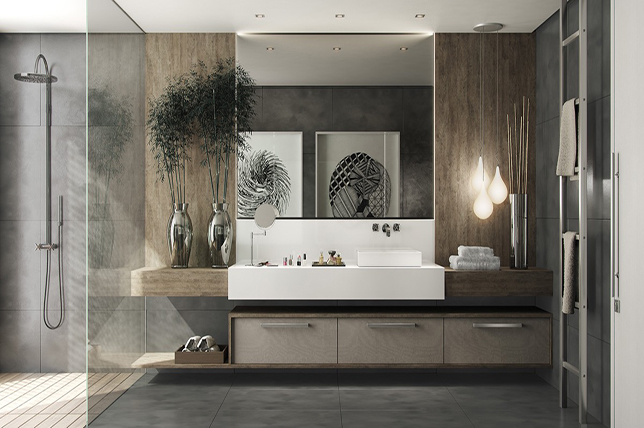 Bathroom Remodel Ideas from the Pro's | Décor A