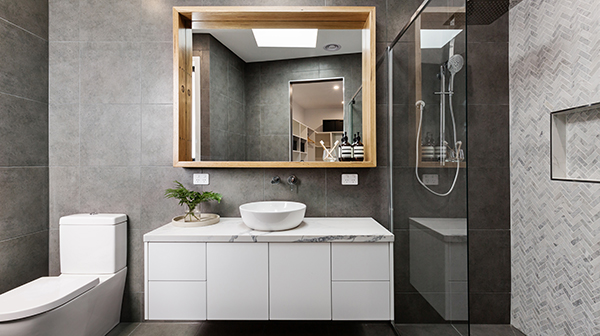 Accessible as you age bathroom renovations | Refresh Renovations .