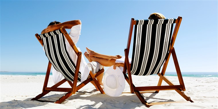 The best chairs for the beach 20
