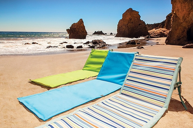 13 Of The Best Beach Chairs You Can Get On Amaz