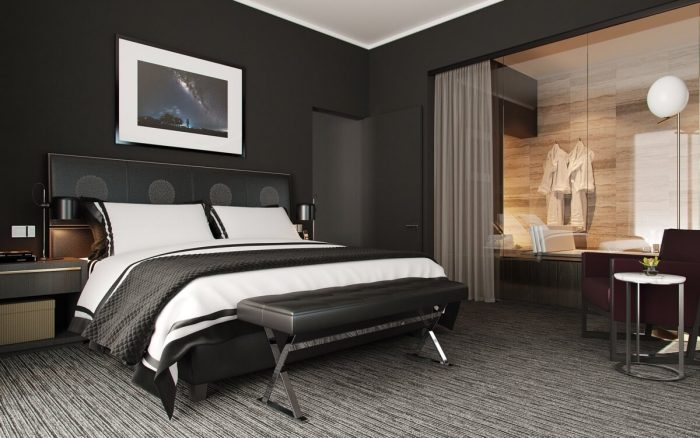 Find The Best Bedroom Color Ideas that You Can Use Right Awa