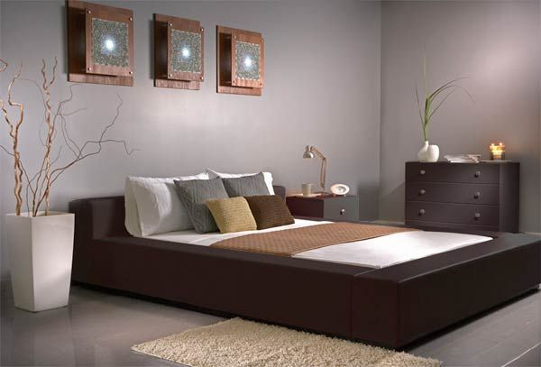 Classy Bedroom Colour Schemes which Show Your Personalities .