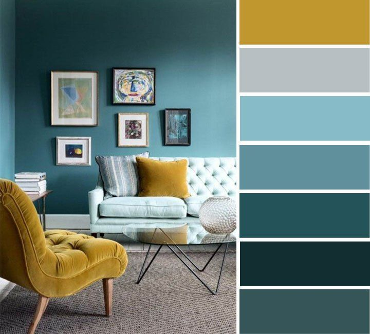Image result for mustard yellow teal bedroom colour schemes | Teal .