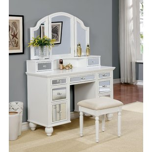 Awesome Bedroom Vanity For You - Decorifus