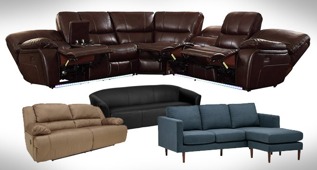 The 15 Best Sofas And Couches For Sale On Amazon Right Now – BroBib