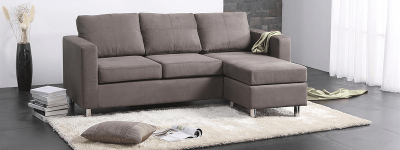 The 7 Best Sofas for Small Spaces of 2019 - Sleep I