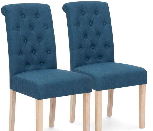 9 Best Dining Room Chairs for Bad Back (2020 Edition) - Ergonomic .