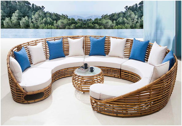 Best Outdoor Furniture Designs for this Season | Beliani Bl