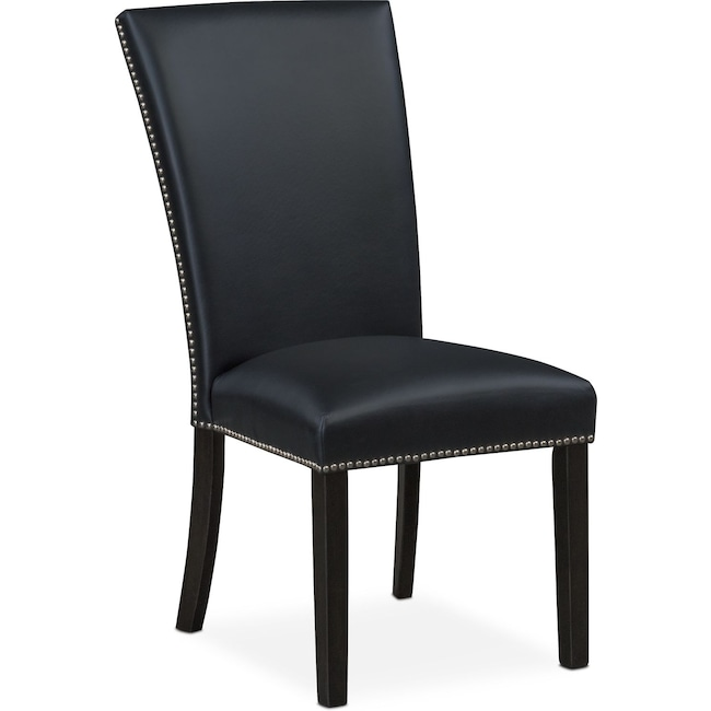 Artemis Upholstered Dining Chair | Value City Furniture and Mattress