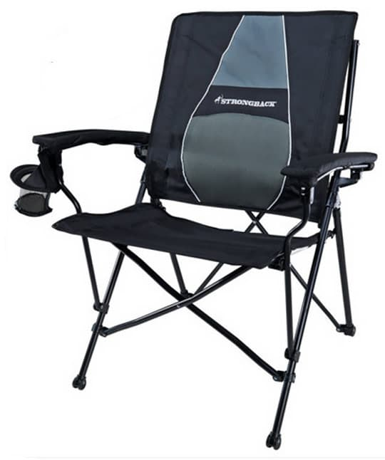 The Most Comfortable Camping Chairs - Reviewed By Campe