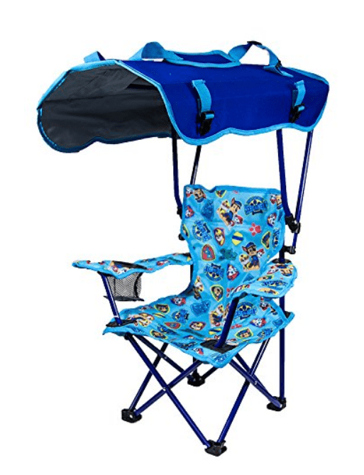 The 15 BEST Kids Camping Chairs (Babies and Toddlers Too!) of 2019 .