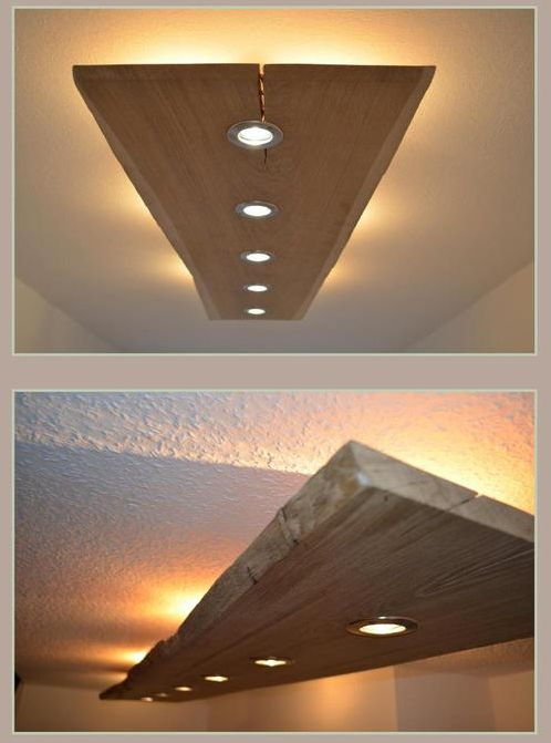 Wooden ceiling lights | Wooden ceilings, Ceiling ligh