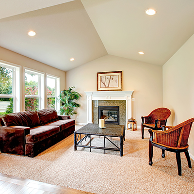 How to Install Recessed Lighting on Sloped Ceilings - The Home Dep