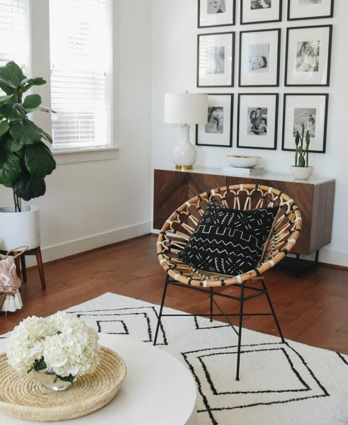 Accent Chairs for Small Spaces | Articula