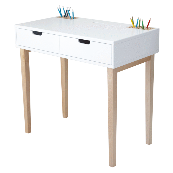 Get Hold Of A Childrens Desk For Your Little One - Decorifus