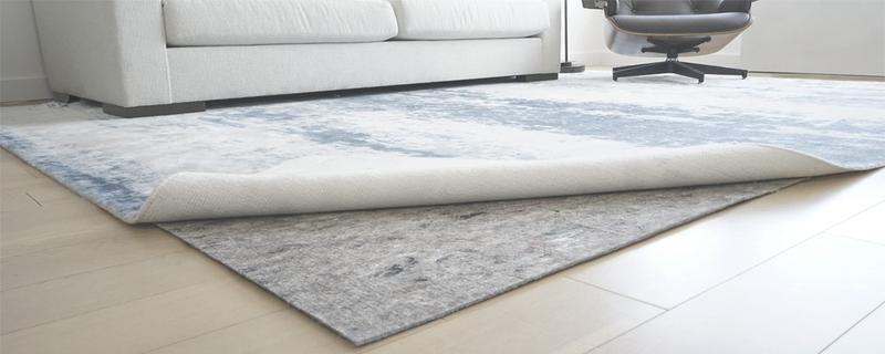 How to choose the right rug pad for your area rugs - RugPadU