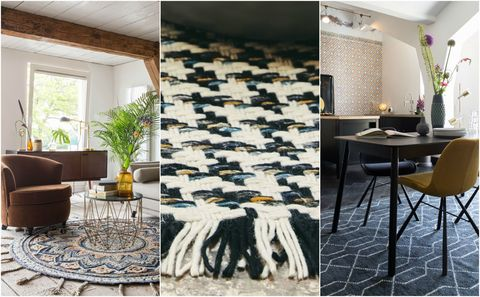 How To Choose The Perfect Rug For Every Room Of Your Home .