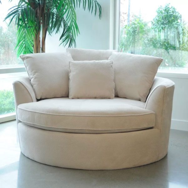 51 Loveseats That Are Comfortable, Modern, And Styli