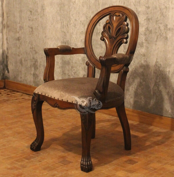 Classic Armchairs Chairs