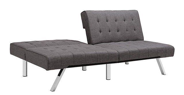 Think You Know What a Click Clack Sofa Bed Is? - The Sleep Jud