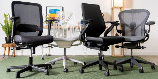 The Best Office Chair for 2020 | Reviews by Wirecutt