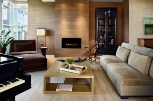 Magnificent armless sofa in Living Room Contemporary with Grass .