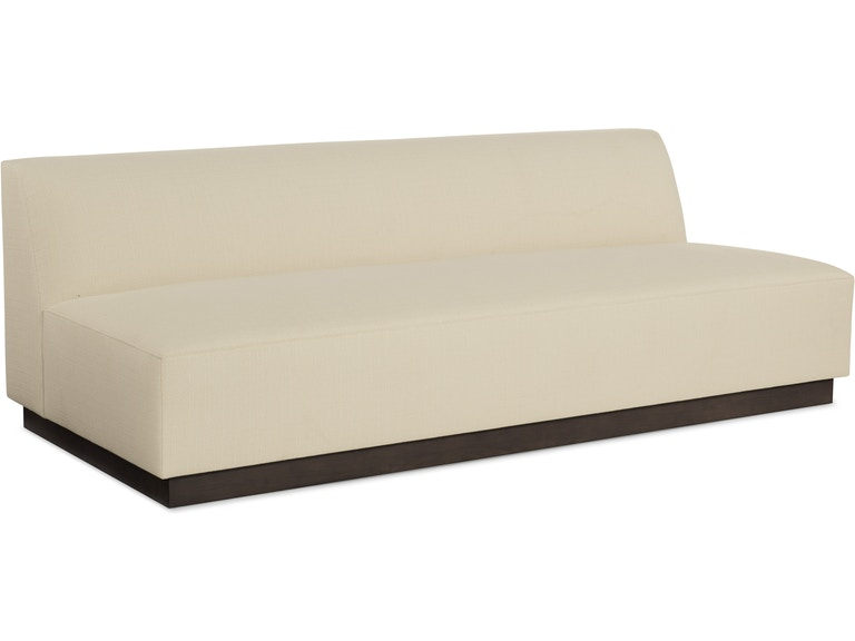 MARQ Living Room Walsh 80in. Armless Sofa 921-8033-