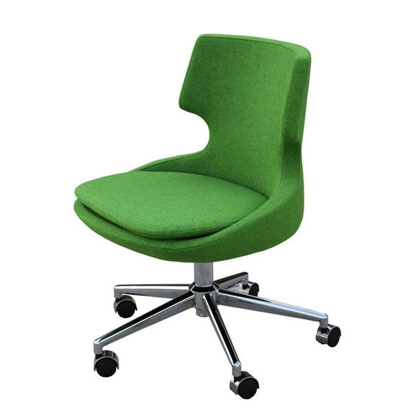 The contemporary Patara office chair by Soho Concept - Five .