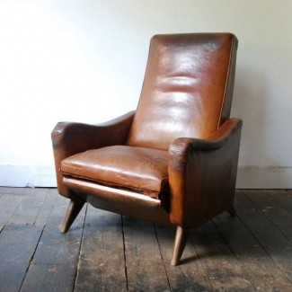 Modern Leather Recliners - Ideas on Fot