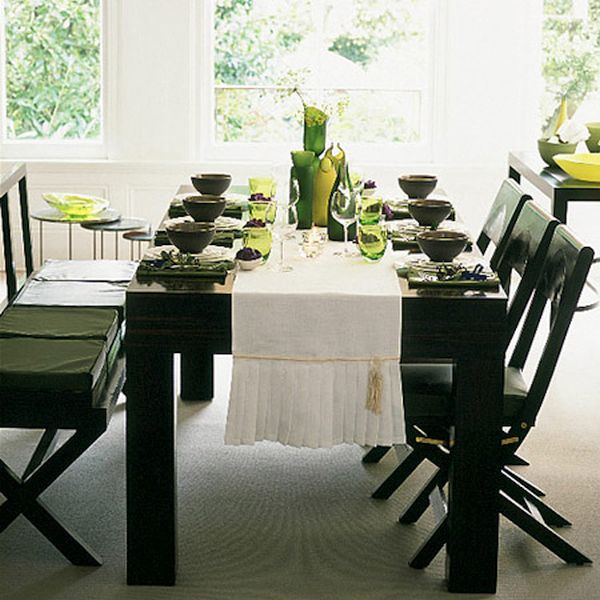 6 Contemporary Table Setting Ideas for Your Home - Hometone - Home .