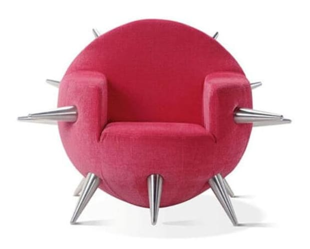 27 Cool Chairs That Will Look Awesome Anywhere - BlazePre