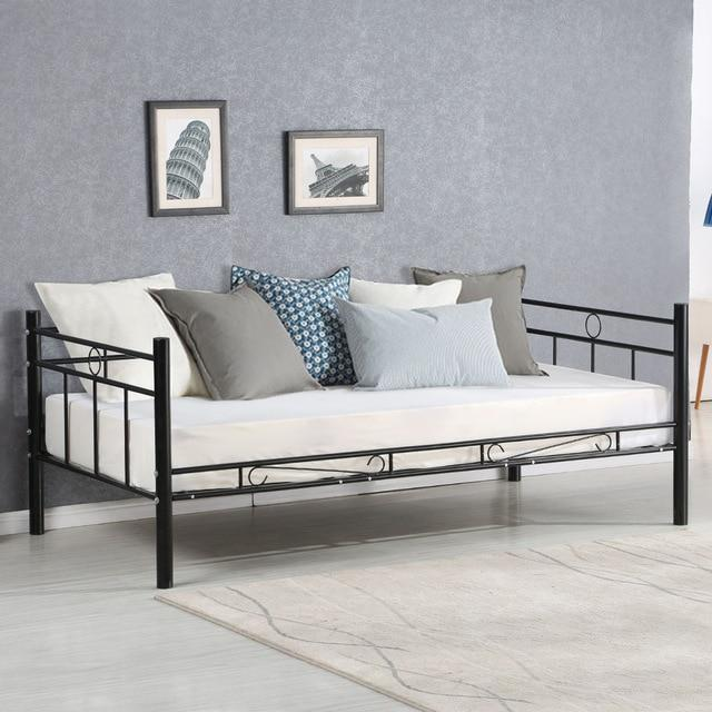 Twin Size Daybed Sofa Bed Bedroom Modern – 916FurnitureStore.c