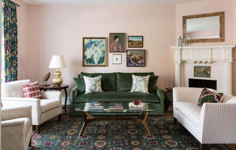 Pantone's Color of the Year 2019: Living Coral | Traditional .